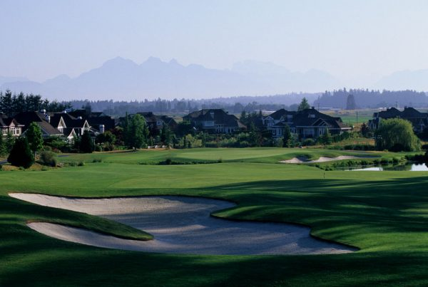 The Morgan Creek Golf and Country Club