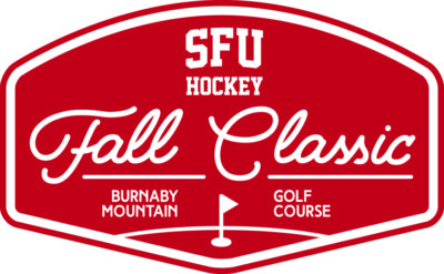SFU Hockey Fall Classic Tournament Update