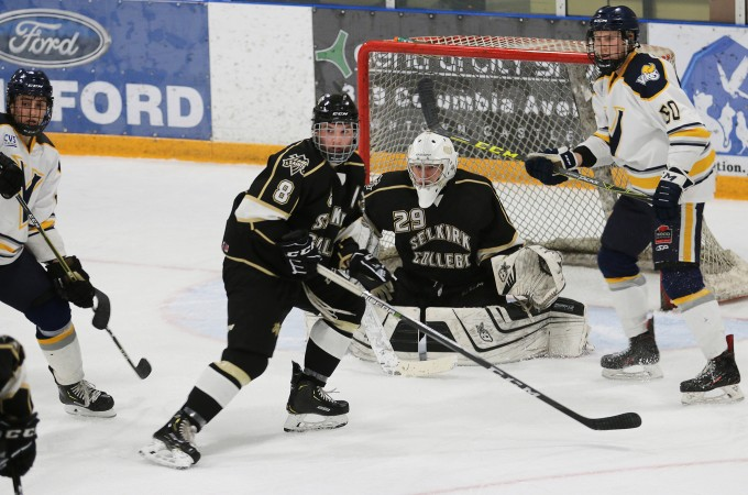 SFU adds depth in goal with addition of Patrick Zubick (Selkirk College) and Andrew Henderson (Yorkton Terriers)