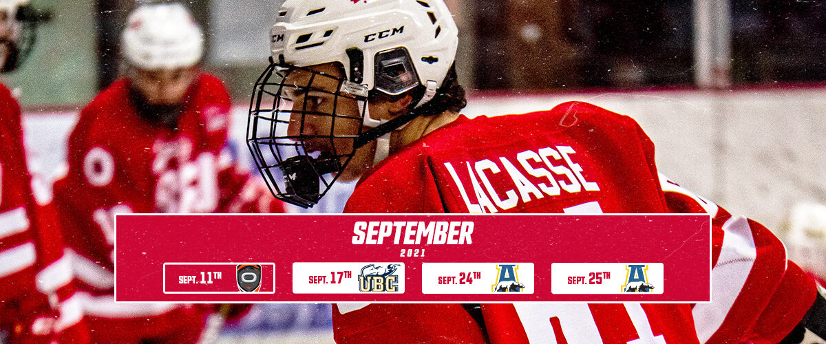 September Preview – SFU Returns After 581 Days Away