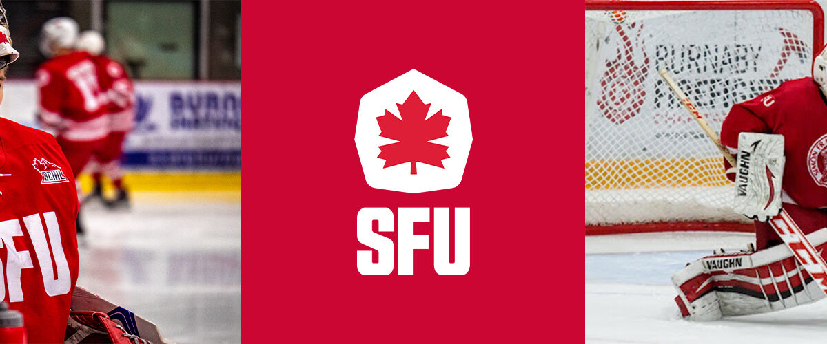 SFU Adds Former BCIHL Experience To Coaching Staff With Return of Zubick, Stanwood As Goaltender Coaches