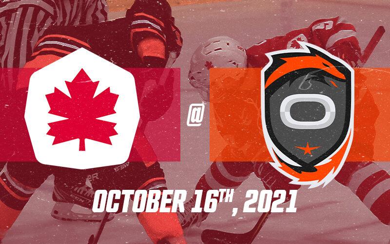 PREVIEW | SFU @ OKL, Oct. 16th, 2021
